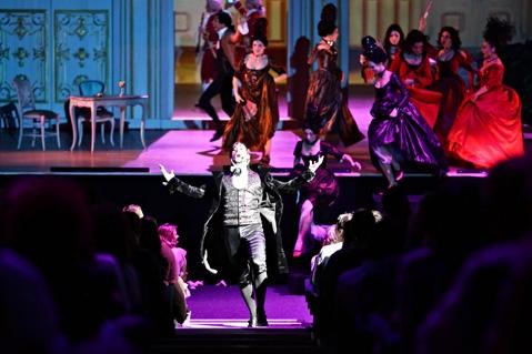 Mozart Opéra Rock